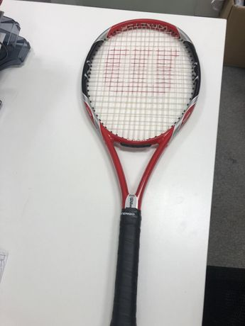 Raquete Wilson k court