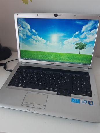 Laptop Samsung R730, 4GB Ram dysk 1000GB,