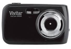 Aparat ViviCam 9124 9.1 MP