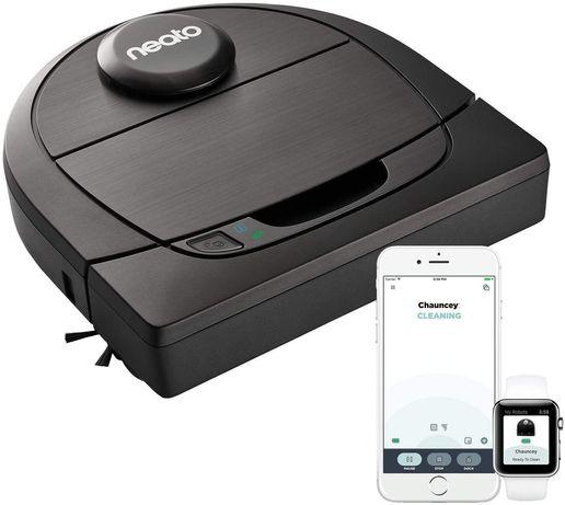 Odkurzacz automatyczny NEATO D6 Connected