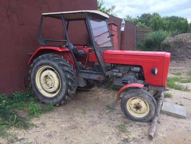 Ciągnik rolniczy   URSUS  C-360 traktor