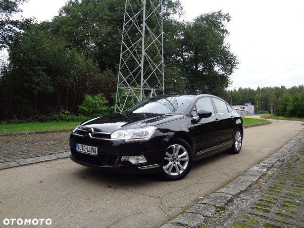 Citroën C5 Lift~Exclusive~2.0Hdi~163ps~146000km~Ledy~Pełny Serwis Aso~I wł~Zadabn