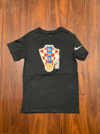 Koszulka damska nowa z metką Nike top premium sportowa treningowa