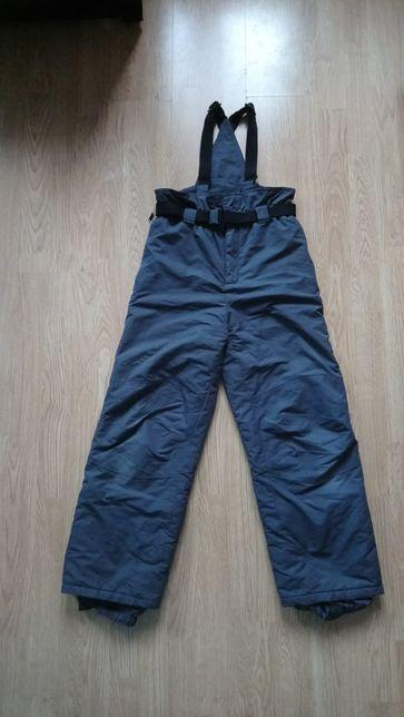 Spodnie narciarskie 146/152