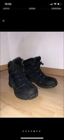 Ботинки,трекинг
