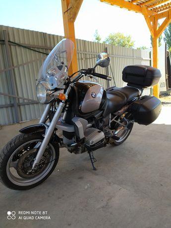 Мотоцикл BMW R850R