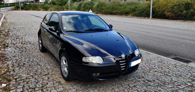 Alfa Romeo 147 1.9 JTD 16V 140 CV