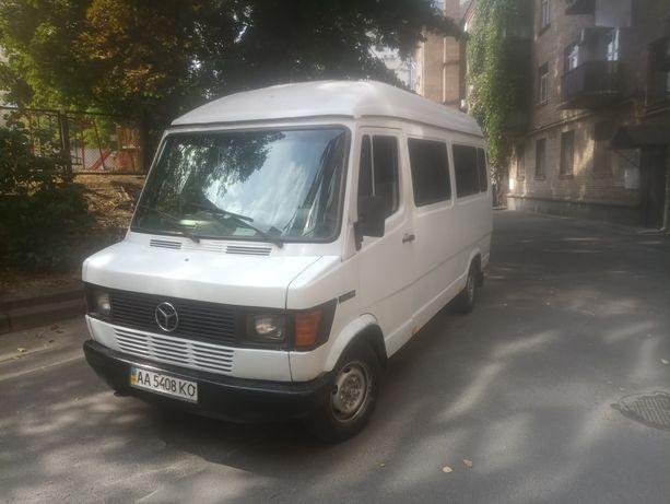 Продается микроавтобус Mercedes-Benz T1 16 мест