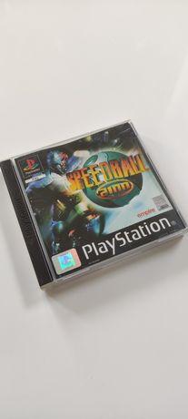 Speedball 2100 PlayStation One PSX