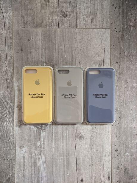 Oryginalne Etui Apple iPhone 7/8 Plus