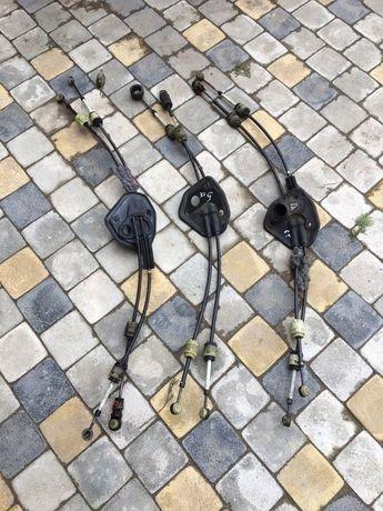 Renault scenic 2 троси трос кпп педаль Газа тормоза Лягушка кулиса