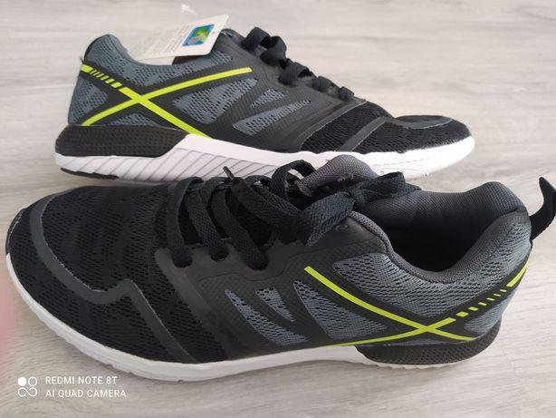Męskie nowe buty adidasy sportowe roz. 42