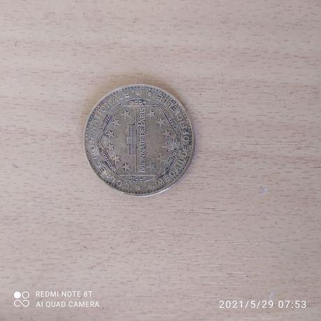 Монети України та інших країн,кому цікаво,пишіть, дзвоніть.