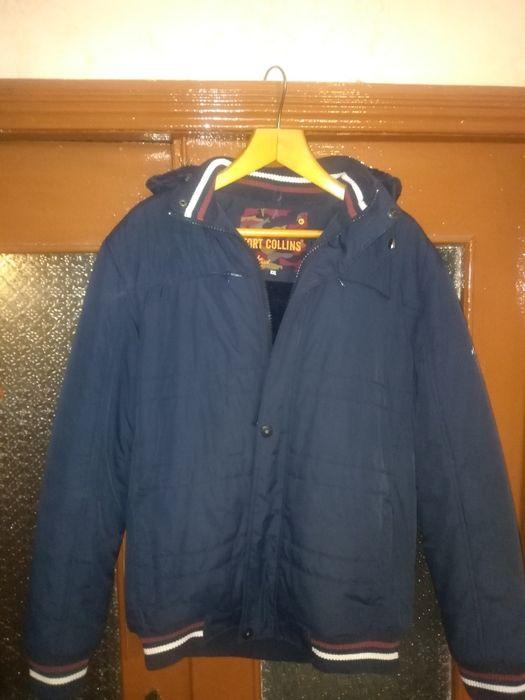 Куртка зимняя мужская Кременчуг - изображение 1