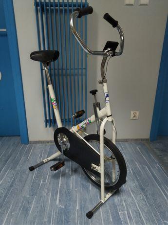 Klasyczny rowerek stacjonarny rehabilitacyjny treningowy Romet z PRL