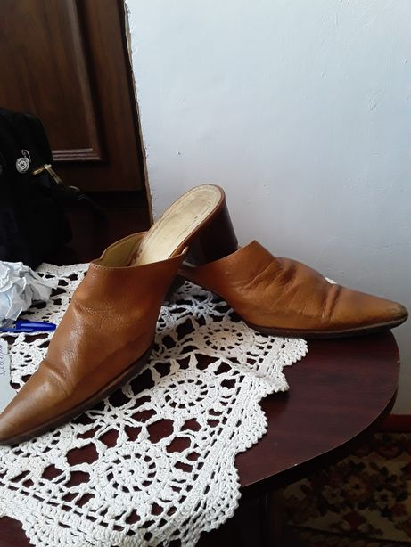 Туфли жля подростка