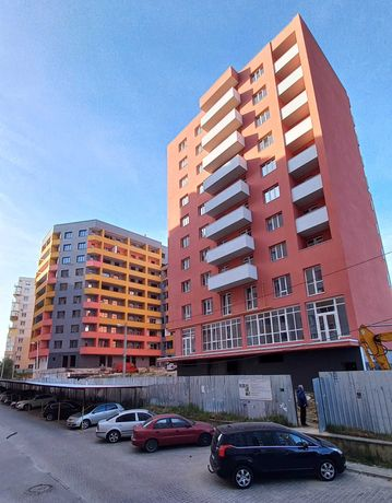 Продам квартиру в бл.центрі Під Голоском ЖК сад на Круглій БЕЗ КОМІСІЇ