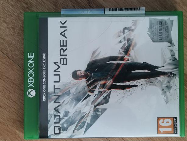 Gra Quantum Break Xbox One
