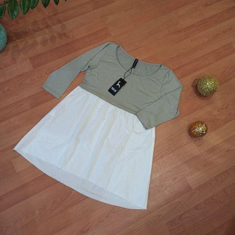 Итальянская кофточка-блуза