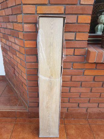 Panele podłogowe dąb Praline Oak