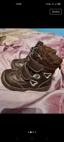 Buty, śniegowce dziecięce