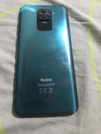 Xiaomi redmi note 9 4/128
