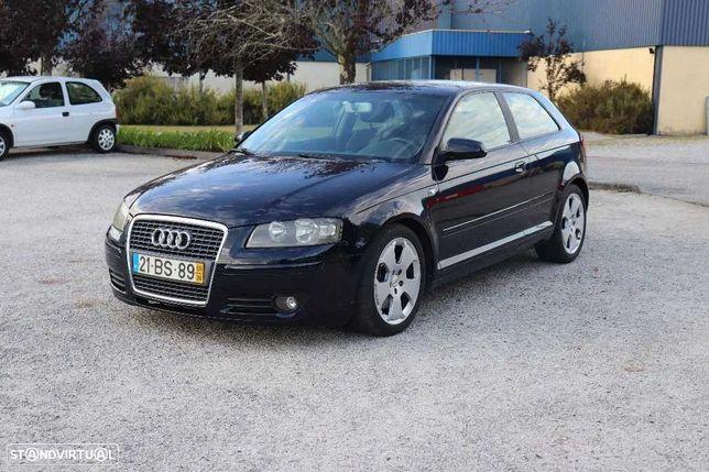 Audi A3. 2.0TDI 170cv