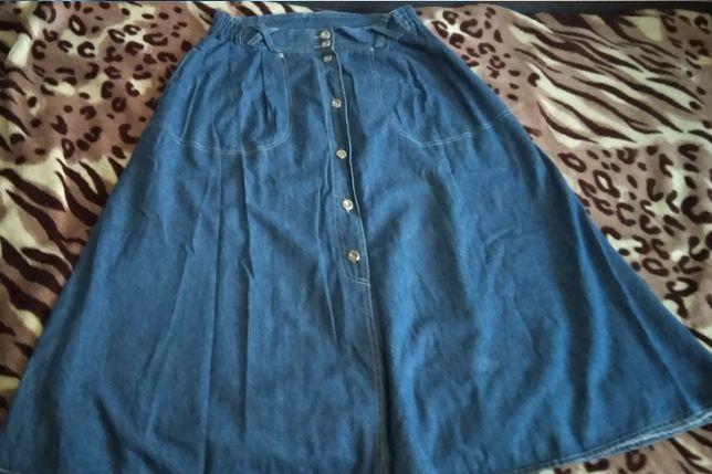 Продам новую юбку