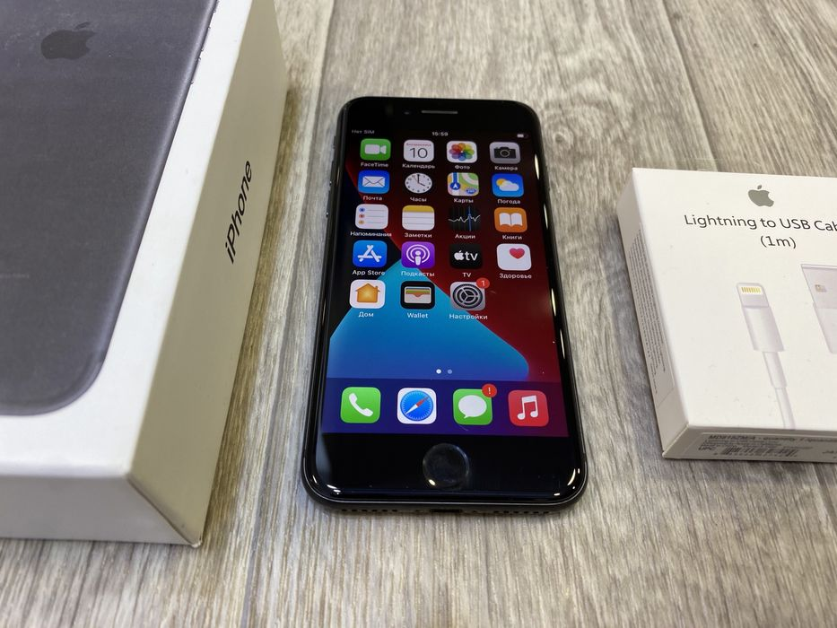 iPhone 8 Space Gray Краматорск - изображение 1