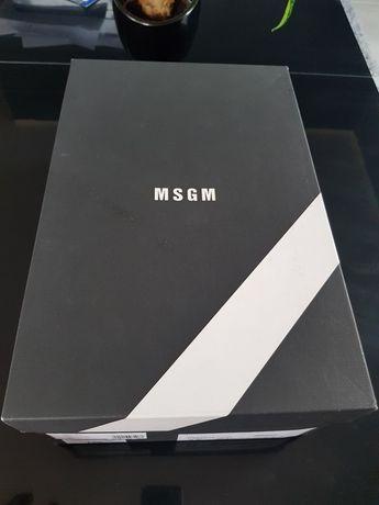 Buty Trampki MSGM 45 30cm Nowe
