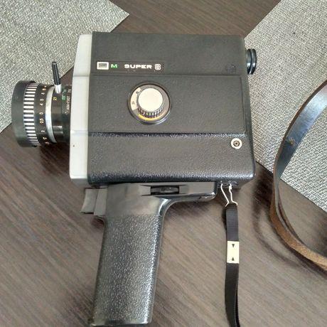 Kamera filmowa  z PRL