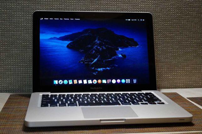 MacBook Pro 13 A1278 Mid 2012 (Intel i5, 8Gb RAM, 120Gb SSD)