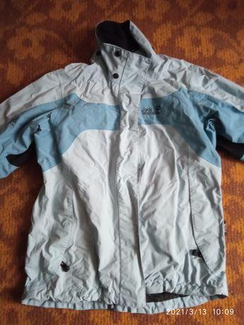 Продам куртка вітровка
