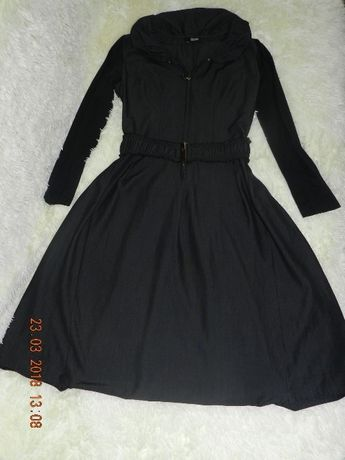 Комбинезон женский (юбка-шорты)