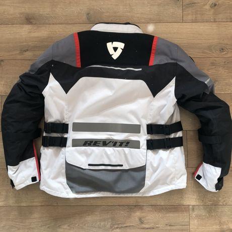 Rev'it Offtrack kurtka motocyklowa REVIT tekstylna turystyczna