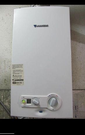 Esquentador ventilado de 14 litros c/ garantia