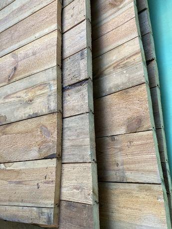 Drewno, deski, podloga, opał
