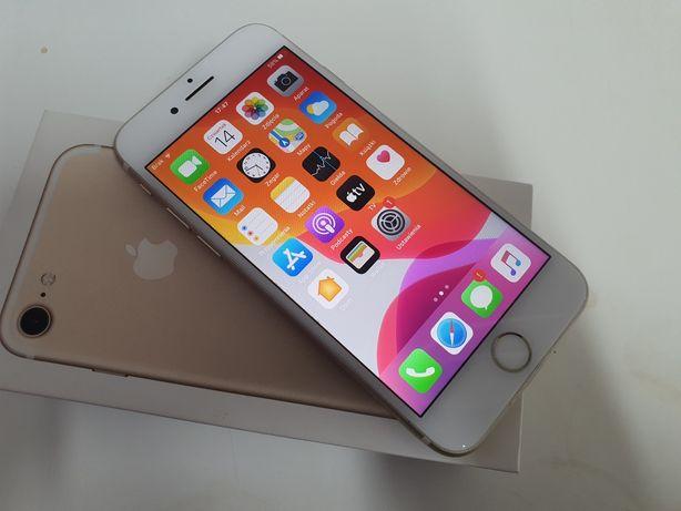 Iphone 7 32Gb zestaw bez simlocka