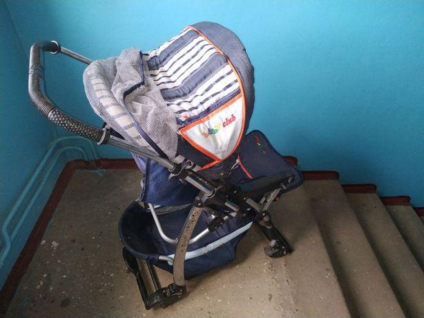 коляска дитяча для хлопчика