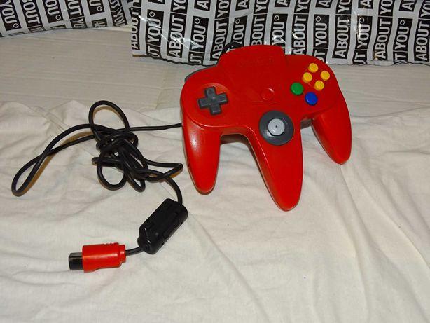 Pad Nintendo 64 oryginalny
