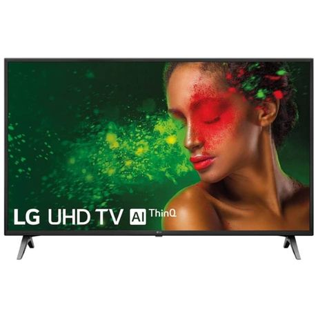 "LG43""UM7000 SmartTv,4K UltraHD,Netflix,Youtube,Wifi"
