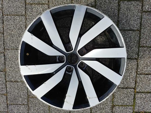"""Felga aluminiowa Volkswagen OE 8.0"""" x 18"""" 5x112 ET 44"""