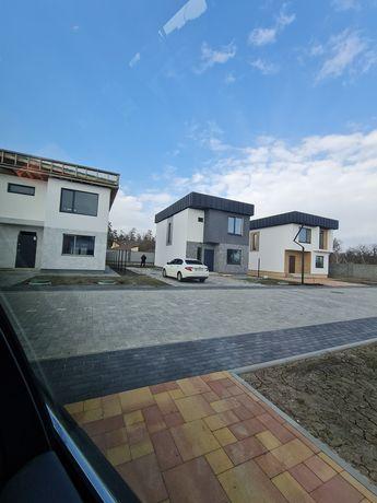 55000$ Современный дом ! 105м2  4 сотки земли