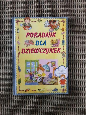 Poradnik dla dziewczynek - książka, Jedność dla dzieci