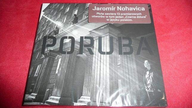 Jaromir Nohavica Poruba cd Nowa folia