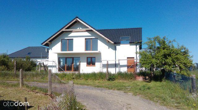 Dom wolno stojący w okolicy Szosy Polskiej