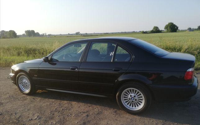 BMW 528i, 2.8 benzyna, IDEALNA*NIEMCY*