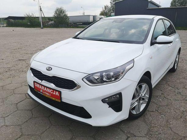 Kia Ceed !! 1.4 MPI Benzyna !! 2019 R. Gwarancja Get Help!!