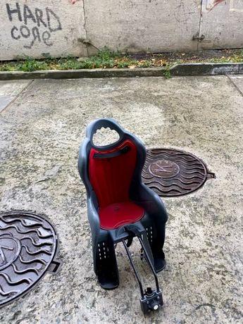 Велокрісло дитяче Belelli