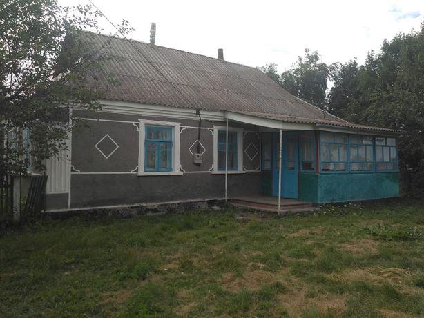 Будинок в с.В.Орлинці